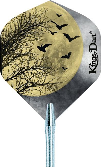 """Kings Dart® Flight """"HD 100"""" Full Moon"""