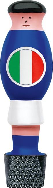 "Automaten Hoffmann Kickerfigur ""Nationalmannschaft"" Italien"