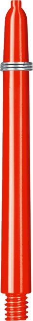 "Kings Dart Schaft ""Nylon"" Rot, Medium = 45 mm"