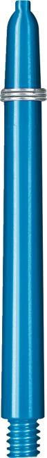 "Kings Dart Schaft ""Nylon"" Blau, Medium = 45 mm"
