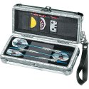 "Kings Dart® Profi-Dartbox ""Safety"" 18x7x5 cm"