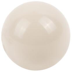 Automaten Hoffmann Junior Kickerball beige, klein 31 mm