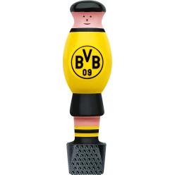 "Automaten Hoffmann Kickerfigur ""Bundesliga"" Borussia Dortmund, 11er Set"