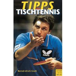 Buch Tipps für Tischtennis
