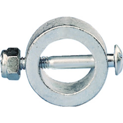 Automaten Hoffmann Metall-Stellring