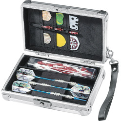 "Kings Dart® Profi-Dartbox ""Safety"""