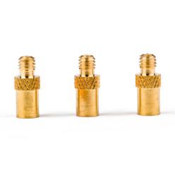 Kings Dart® Zusatzgewicht Gold