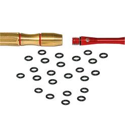Kings Dart® Schaft-Sicherungs-Gummis