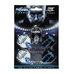 "Target Flight-Set ""Phil Taylor Vision Power"""