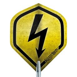 """Kings Dart® Flight """"HD 100"""" Electricity"""