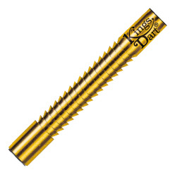 "Kings Dart® Barrel ""No. 1"" ""No.1 Gold Edition"""