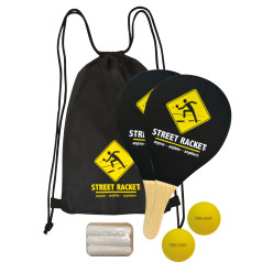 Schildkröt® Fun Sports Street Racket Set