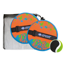 Schildkröt® Fun Sports Neopren Klettball Set