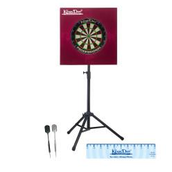 Kings Dart® Dart-Set inkl. Ständer