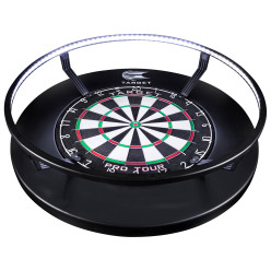"Target® CORONA Vision ""LED Dartboard Lighting System"""