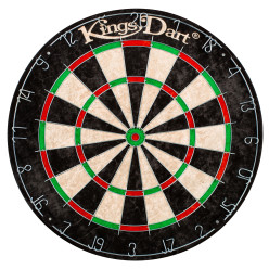 "Kings Dart® Dartscheibe ""Club"""