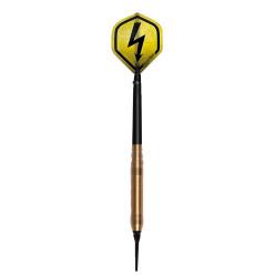 "Kings Dart® Softdartpfeil ""Electricity"""
