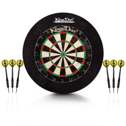 "Kings Dart® Dart-Set ""Basic"""