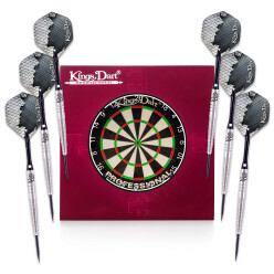 "Kings Dart Dart-Set ""Deluxe"""