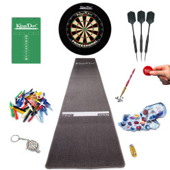 Kings Dart® Starterpaket
