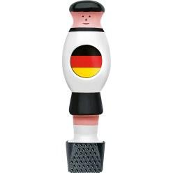 """Automaten Hoffmann Kickerfigur """"Nationalmannschaft"""""""