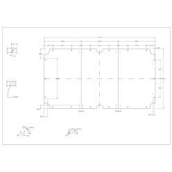 Automaten Hoffmann Billardtisch Schieferplatten 3-teilig
