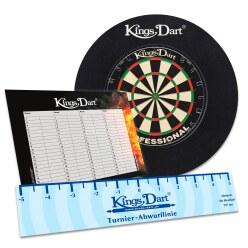"Kings Dart Dart-Set ""Tournament"""