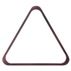 Snooker Triangel