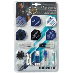 "Unicorn Tune-Up Kit ""Gary Anderson"""