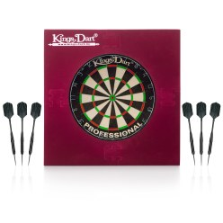 "Kings Dart Dart-Set ""Professional"""