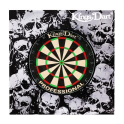"Kings Dart Dart-Set ""Skull"""