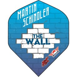 "Bull's NL Flight ""Martin Schindler The Wall"""