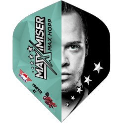 "Bull's NL ""Powerflite Max Hopp Half Face"""