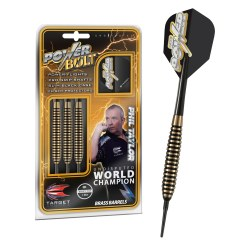 "Target Softdartpfeil ""Phil Taylor Power Bolt"""