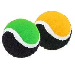 Schildkröt Funsports Ersatzbälle für Neopren Klettball Set