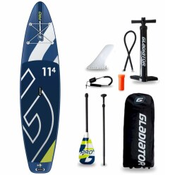 "Gladiator Stand Up Paddling Board Set ""Pro 2021"" 10.8"
