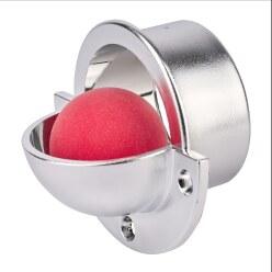Universal-Balleinwurfschale Geschraubt