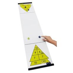 Sunflex Tischspiel Shuffleboard