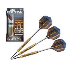 "Pentathlon Steeldartpfeil ""Royal"""