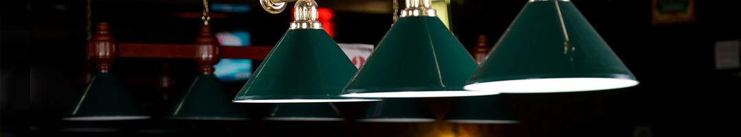 Billardlampen bei Automaten-Hoffmann