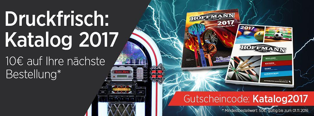 Der neue Automaten Hoffmann Katalog
